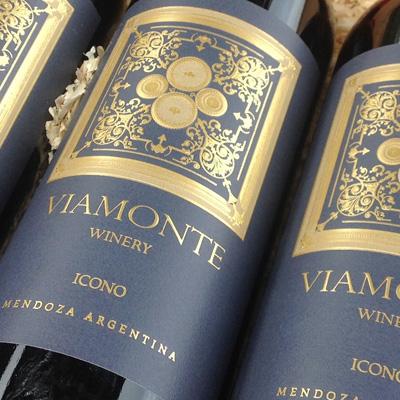 Viamonte Icono