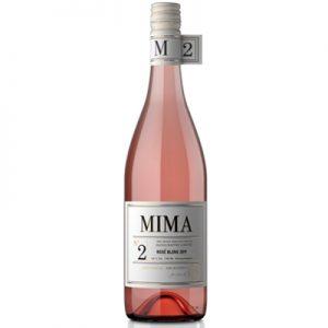 Mima Rose Blend