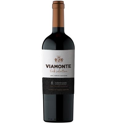 Viamonte Oak Selection Barrels